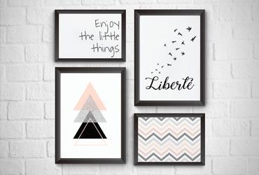 5 ideias incríveis para transformar a sala de estar gastando pouco!